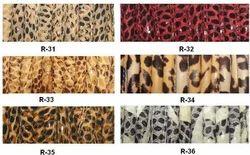 Reptile Leather Cord