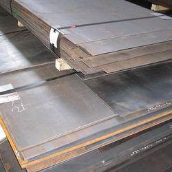 EN 47 Steel Sheets and Plates
