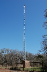 Self Support Tower