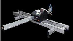 Large Portable CNC Flame Plasma Cutting Machine