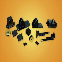 Rubber To Metal Bonded Automobile Parts