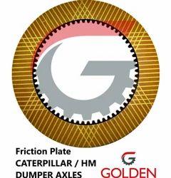 Caterpillar Friction Disc