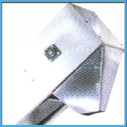 Inclined Bucket Elevator Machinery