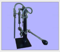 Perfume Filling Machine