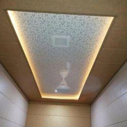 Elastic Celling Design Ceiling Designing Service
