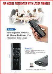 Air Mouse Presenter