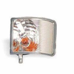 automobile side lamps
