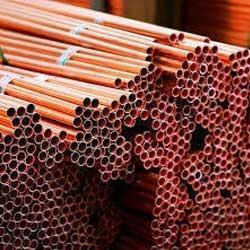 Hard Copper Pipe
