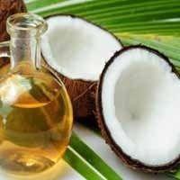 coconut oil cocos nucifera