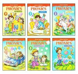 Alka - Fun with Phonics
