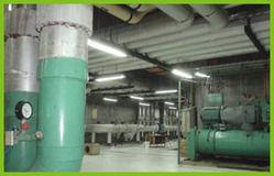 Hvac System In Pune Maharashtra Heating Ventilation And