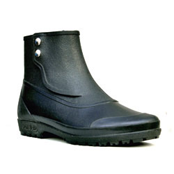 Button Gum Boot