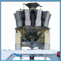 Metal Detector for Sachet Packaging Machine