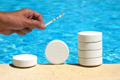 Swimming Pool Chemicals - Swimming Pool Chemical Manufacturer from ...