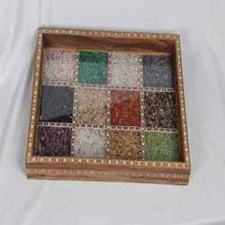 Gemstone Tray