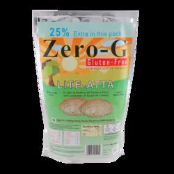 Zero-G Gluten-Free Lite Flour
