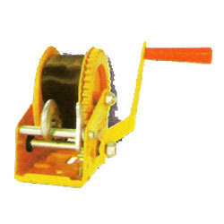 Wall Mount Hand Winch