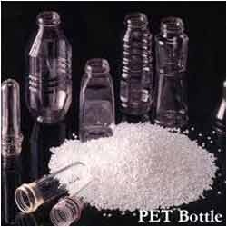 PET Bottle Grade Resin 0.8 IV