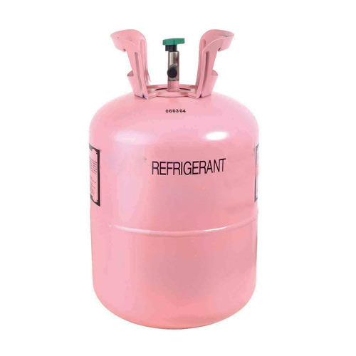 Refrigerant Gases R227, R422d, R507