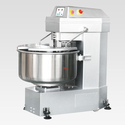Spiral Mixers As 120t