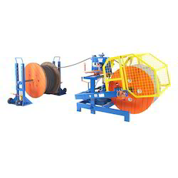 Combined Reeling and Coiling Machines