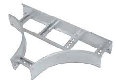 T Bend Ladder Cable Tray