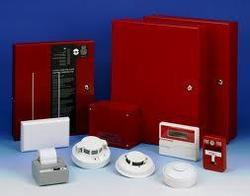 Fire Alarm System - Addressable