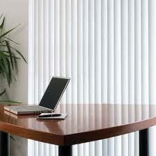 Attrayant Office And Bathroom Blinds