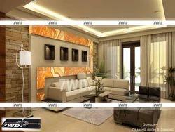 Drawing Room Interior Designing