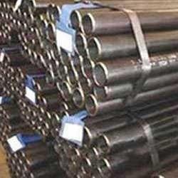 Mild Steel ERW Pipe