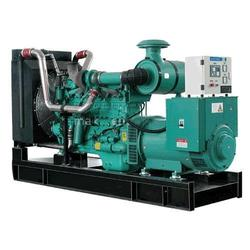 Automatic Changeover Generator