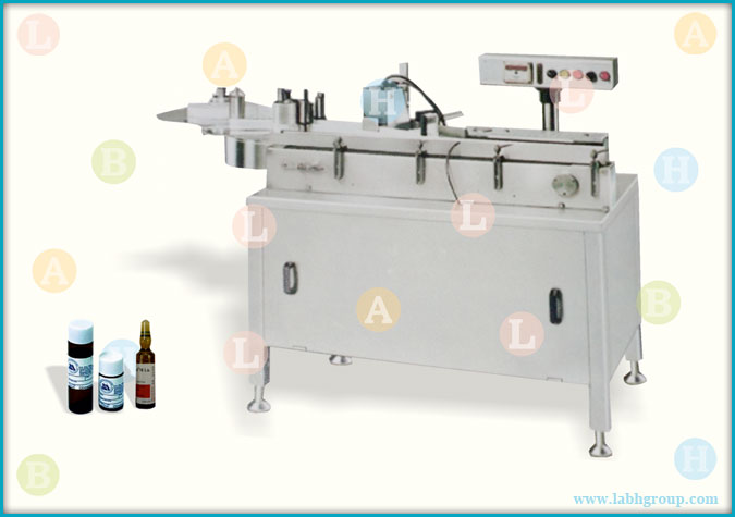 Automatic Economical Self Adhesive Sticker Labelling Equipment