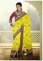 Partywear Attractive Designer Sarees