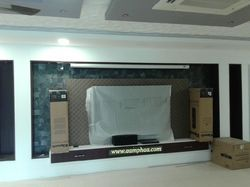 Decorating ideas for indian home bedroom ceiling for Living room designs chennai