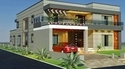 3D Front Elevation Designing Service