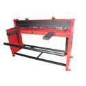 Treadle Shearing Machine