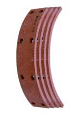 Bajaj Three Wheeler Brake Lining