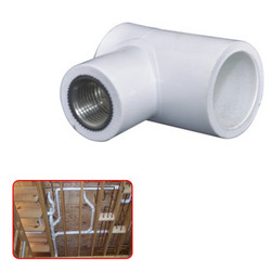 Reducing Brass Elbow for Construction Industry