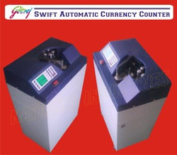 Currency Counting Machine Godrej