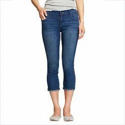 Definition Of Capri Pants
