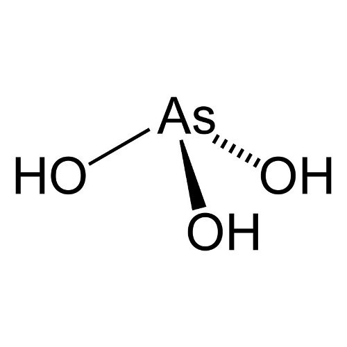 Arsenous Acid