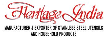 Heritage India