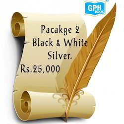 package 2 black white silver rs 25 000