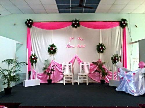 Engagement Party Decoration Wedding Party Decoration Service