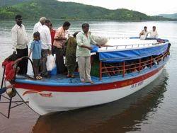 Fiber+Boat