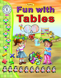 padma fun with tables