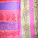 Chikan Embroidery W...