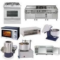 Delicieux Canteen Kitchen Equipments