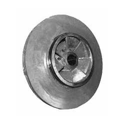 SS Pump Impellers