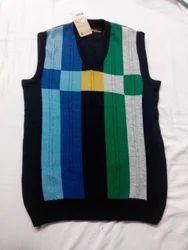 Sleeveless Sweaters